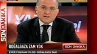 Ruşen Çakır, hem Livaneli'ye hem de Vatan'a fena çaktı!