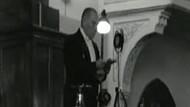 Atatürk'ün hiç yayınlanmamış görüntüleri ortaya çıktı!
