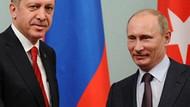 Financal Times Erdoğan-Putin görüşmesini yorumladı!