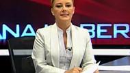 NTV'de canlı yayın kazası! Bacağım gözükmüyor değil mi?