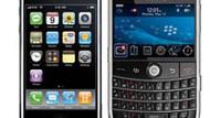 Hangi patron iPhone, hangisi Blackberry kullanıyor?