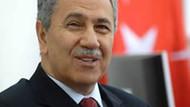 Arınç: CHP aşk gemisi gibi, her gün bir video yayınlanıyor!