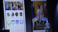 Apple, iOS 7'yi resmen tanıttı!