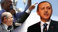 Bu pazar seçim olsa anketi! Ak Parti, CHP'yi ikiye katladı!