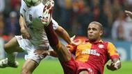 Galatasaray maçı ne kadar izlendi? SBT ve TNS 100!