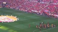 Galatasaray 130 milyon doları kasasına koydu!