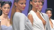 İstanbul Fashion Week defilesi kürtçe şarkıyla açıldı!