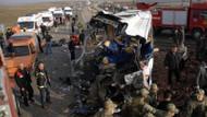 Diyarbakır'da katliam gibi kaza: 25 ölü!