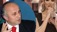 Yaşar Nuri'den canlı yayında Hürrem Sultan muhabbeti!