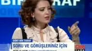 Atatürk başarılı bir diktatördü! Nagehan Alçı'nın şok sözleri!