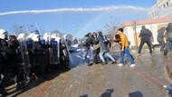 Kocaeli'de YÖK ve ODTÜ protestosu!