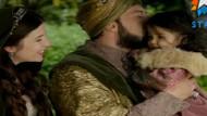Hürrem Sultan Pargalı'nın ipini çekiyor!