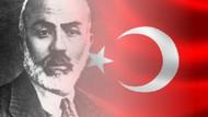 Mehmet Akif Çanakkale şiirini neden değiştirdi?