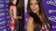 Kardashian'ın poposu galayı gölgede bıraktı!
