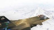 İran'ın süper uçağı photoshoplu çıktı!