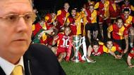 O kupayı Galatasaray'a aldırmazdım!