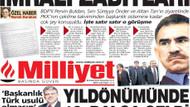Milliyet'in İmralı haberi tirajları nasıl etkiledi?