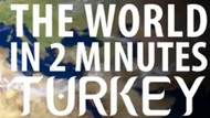 İşte Türkiye'nin 2 dakikalık güldüren özeti!