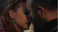 Kanuni ve Hürrem uzun bir aradan sonra dudak dudağa!
