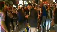 Fenerbahçe coşkusu sokaklara taştı!