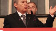 Bahçeli'den Erdoğan'a ayran yanıtı!
