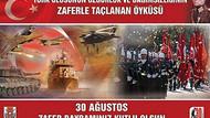 Güçlü Ordu Güçlü Türkiye sloganı artık yok!
