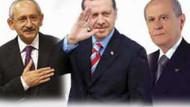 Kılıçdaroğlu ve Bahçeli'de beğenilen özellik çıkmadı!