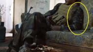Bu fotoğraf Suriye Gizli Servisi'nin işi mi?