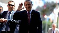 Erdoğan'a özel teşekkür mektubu!