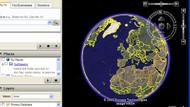 İran'dan Google Earth'e rakip geliyor
