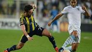 Fenerbahçe 2-0 Lazio Sarı Kanarya bu turu geçer!
