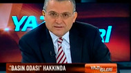 NTV'de neler oluyor? Ruşen Çakır'ın programı neden kalktı?