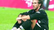 Beşiktaşlı futbolcu İbrahim Kaş kaza geçirdi!