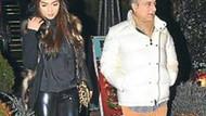 İşte Mehmet Ali Erbil'in yeni sevgilisi! Bu kez yurtdışından!