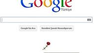 Google, Mustafa Kemal Atatürk'ü unutmadı!
