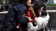Hacettepe'de Polis'ten öğrencilere sert müdahale!
