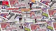 Geçen hafta hangi gazete ne kadar sattı?