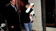 Ünlü İtalyan yıldız Monica Bellucci Erdoğan'ın evinde!
