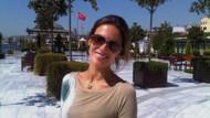 Alessandra'nın Türkiye gezisi Twitter'da! Ünlü güzel neler yaptı?