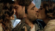 Berrak'ın sevişme sahneleri aşk işareti mi?