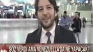 Nihat Doğan, Chavez'in cenaze törenine böyle gitti!