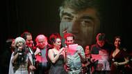 Ghetto'da Hrant Dink'i anma gecesi!