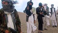 Taliban Afganistan'da 8 Türk'ü kaçırdı!