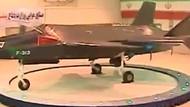 İran'dan yeni savaş uçağı! İşte Kahir-313