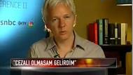 Julian Assange Kurtlar Vadisi'ndeki zıtlığa şaşırmış!