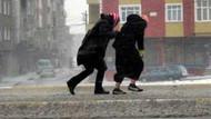 İstanbul'da kar alarmı! Asıl tehlike 18:00'den sonra!