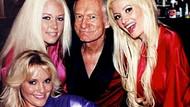 Playboy'un kurucusu seks uğruna sağır oldu!