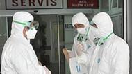 Ankara'da domuz gribi paniği büyüyor! Okul bir hafta tatil!
