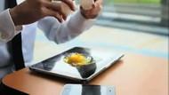 Yumurta pişiren iPad... 2041'den Apple manzaraları!