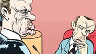 Leman kapağında yine Erdoğan! Egemenlik kayıtsız şartsız benim!